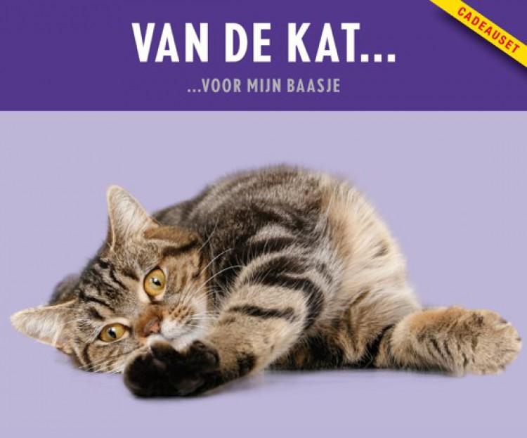 Win een Kittens Verjaardagsset
