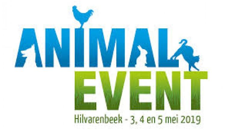 Win een duo ticket voor Animal Event!